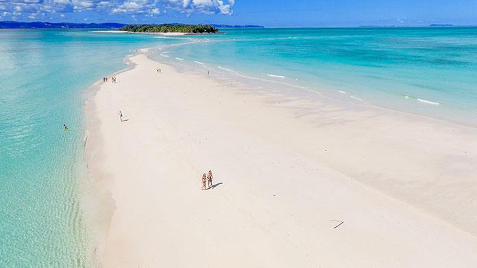 Madagaskar - Nosy Be